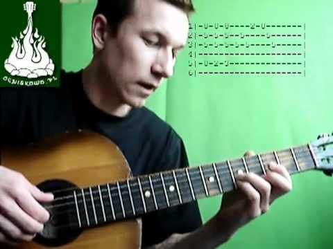 spryciarze Jak zagrać Nothing Else Matters   Metallica na gitarze #2   Spryciarze pl   video
