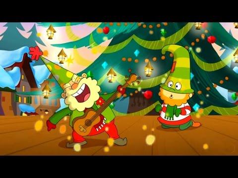 7 гномов - Печенюшка и Ворчунишка/ Веселые бубенцы! - Сезон 1 Серия 18 | Мультфильмы Disney