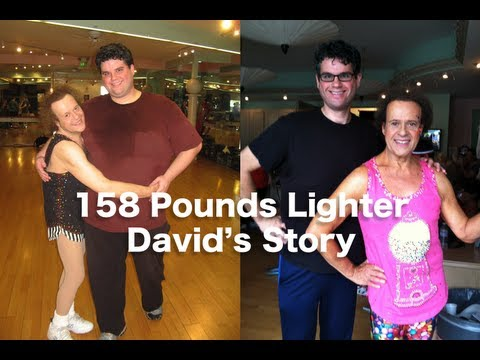 Lose Weight Quotes Wallpaper Obesity His Story He Loses 158 Pounds Weight Loss