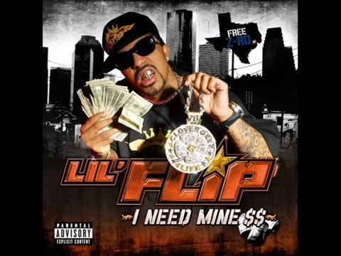 Lil Flip - Find My Way ft. Robin Andre