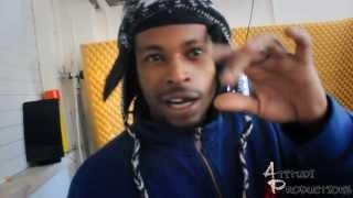 Cobra Preta - Pa Tudo Rappers pt.2 - VideoClip 2013