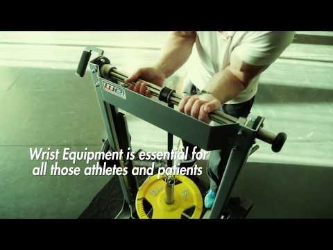 Wrist - Forearm Workout