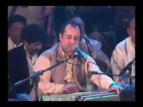 Haq Ali Ali Ali Mola Ali Ali By Rahat Fateh Ali Khan