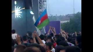 Eurovillage (Eurovision 2012 Baku)