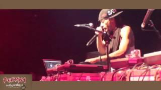Redman - (Live) rockin wit marley marl
