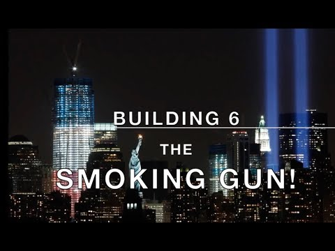 Forget building 7, building 6, the SMOKING GUN of 911
