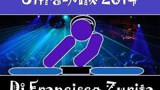 Gambar cover Dj FZV - Ultramix