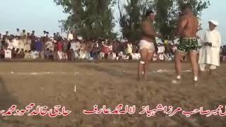 Rana ali shar Punjab