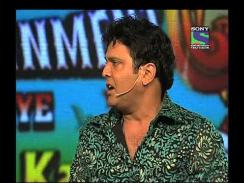 Ali Asgar's witty act - Episode 24