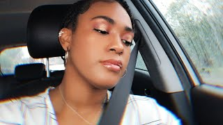 GET READY WITH ME JOB INTERVIEW AT ULTA... MAKEUP TUTORIAL | GRWM SUTTLE & SIMPLE FULL FACE