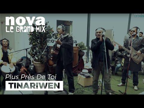 Tinariwen - Talyat (Fille) | Live Plus Près de Toi
