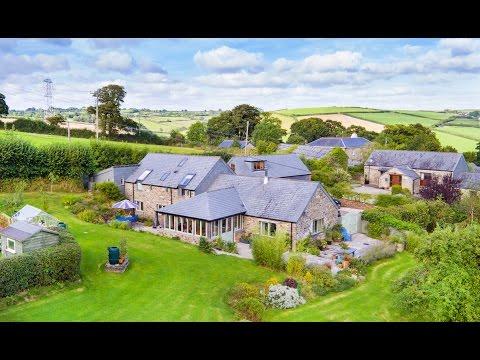 Willow Barn - Property Video - Cornwall, Devon