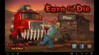 видео Скачать взлом Earn to Die 2 на Андроид