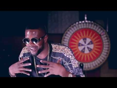VIDEO: JJC Talks Working With D'Banj, Don Jazzy & Recently Released Skillz Album On Soundcity's My Music & I