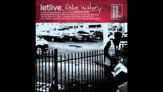 Letlive - Homeless Jazz 1080p