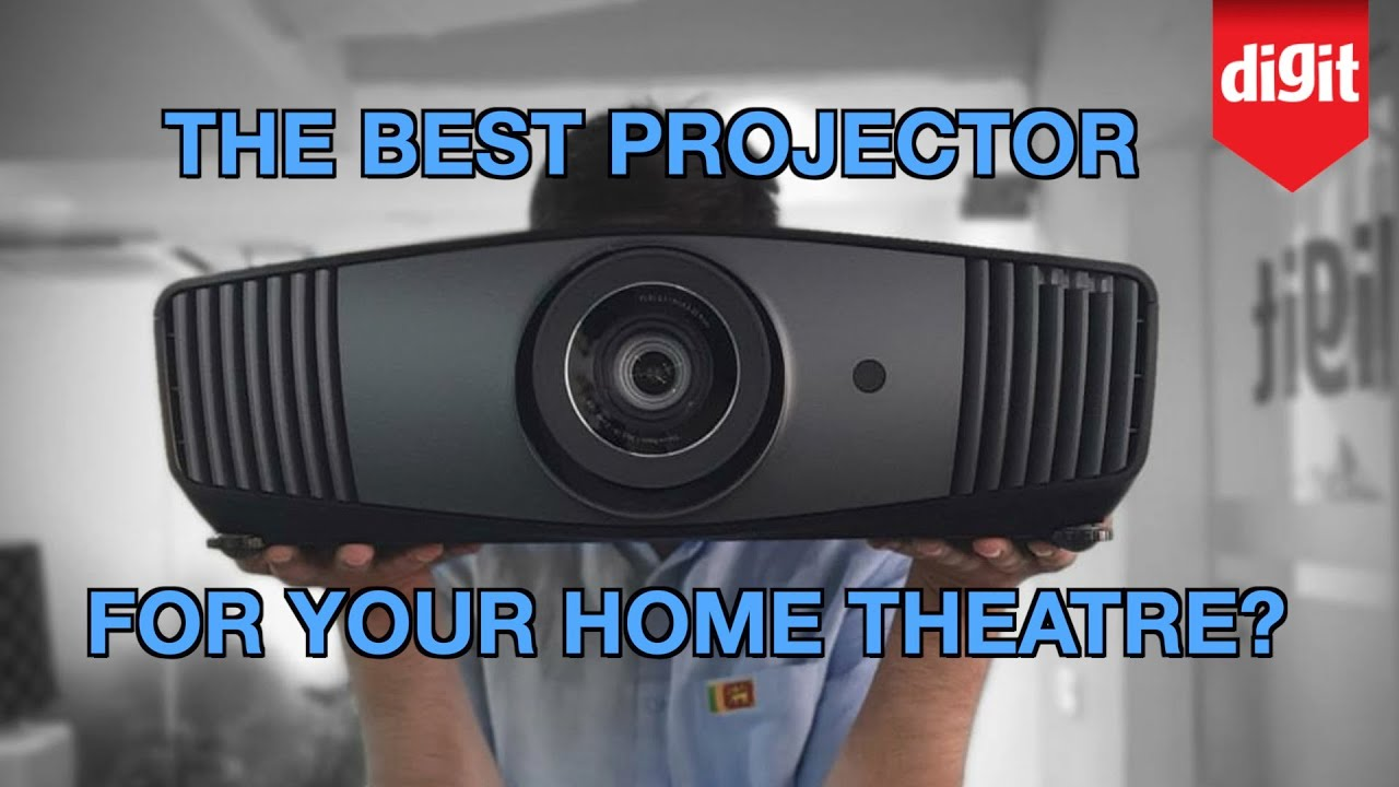BenQ W5700 4K HDR Projector Review: For the Premium Home Theatre