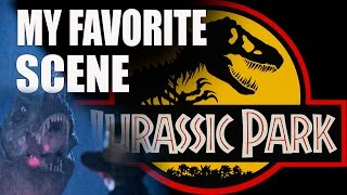 "My Favorite Scene ""Jurassic Park"" (1993) - Steven Spielberg"