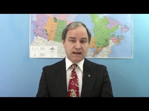 Québec-Canada. Vidéo 48: Le plus fascinant sera après l'indépendance!