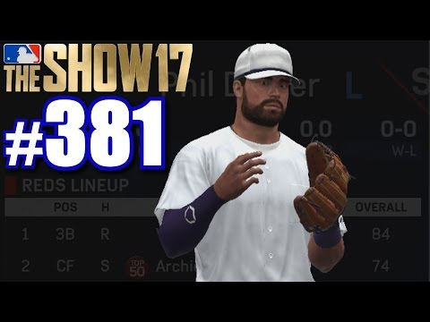 SIGNING WITH A NEW TEAM! | MLB The Show 17 | Road to the Show #381