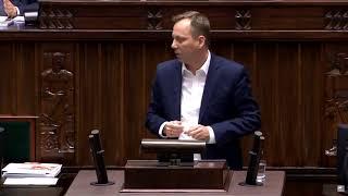 Głosowanie nad wotum zaufania dla expose premiera Morawieckiego