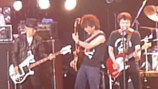 J(S)W20130521渋谷公会堂MC-『アニバーサリー』 with うじきつよし&伊...