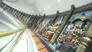 RAMANARAYANAM TEMPLE IN VIZIANAGARAM