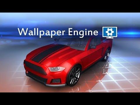 Wallpaper Engine Gratis!