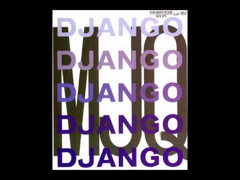 Modern Jazz Quartet - Django ( full CD Remastered )