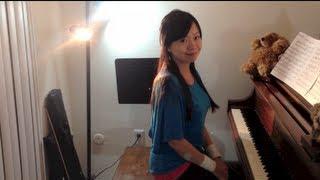 Please subscribe more videos! :) I will post piano solo recording w...