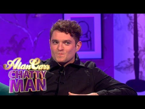 Mathew Horne - Full Interview on Alan Carr: Chatty Man