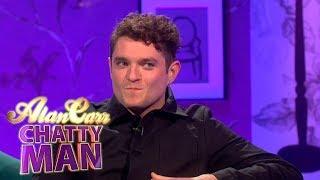 Mathew Horne   Full Interview   Alan Carr: Chatty Man