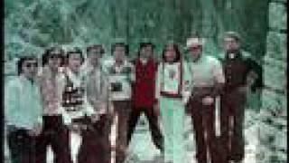 LOS PASTELES VERDES/ CANTA ALDO GUIBOVICH /