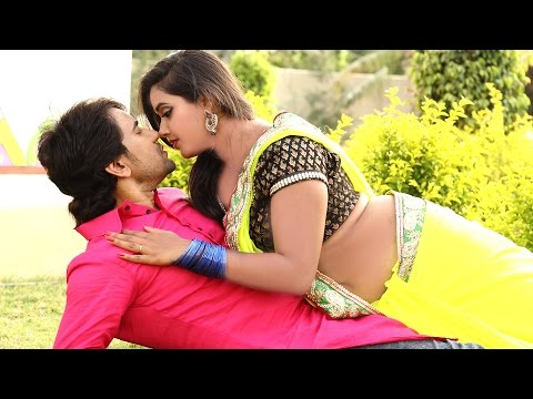 PATNA SE PAKISTAN | Dineshlal - Kajal -  Aamrapali | Official Trailer |  BHOJPURI New Movie