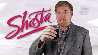 Tired Of Coke Standing Up For Democracy? Try Shasta!