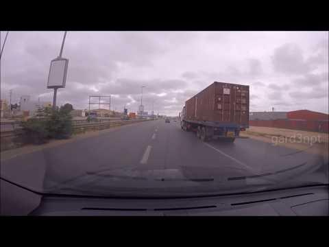 Via Expresso, Benfica - Luanda, Angola