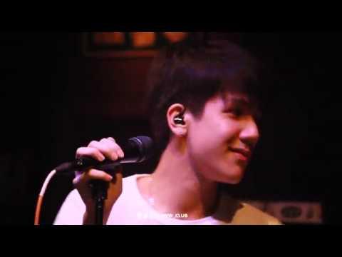 MEYOU – สองรัก [ Live ] l U BAR UBON