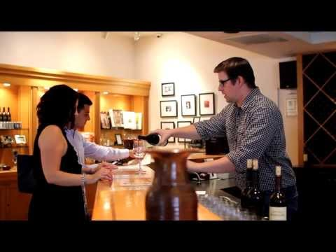 Join Us for Wine on America's Holiday Table at Markham Vineyards