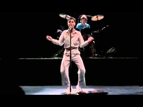 Talking Heads -Life During Wartime - Cool/Funny Dance