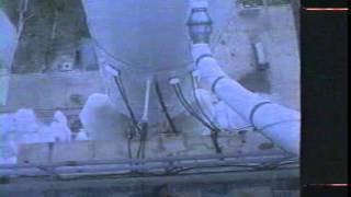 B35 Titan IV Launch Sequence 2003