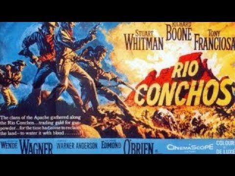 Download Rio Conchos 1964 Greek subtitles