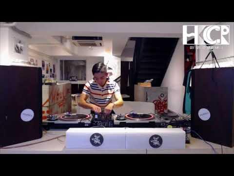 Fergus Heathcote Hong Kong Community Radio Clip 1