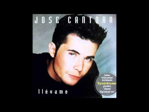 20ec11223b José Cantoral - El precio de tu amor - YouTube