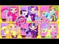 💫 MLP Baby Barbie Makeover Game (Full)