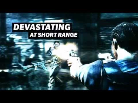 Max Payne 3: 608 Bull Revolver - Trailer