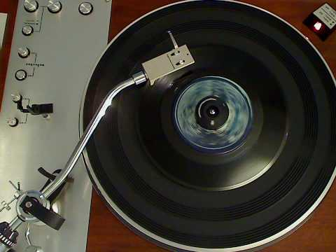 Gene Thompson & The Counts - Won't You Let Me Know (ACE 673)