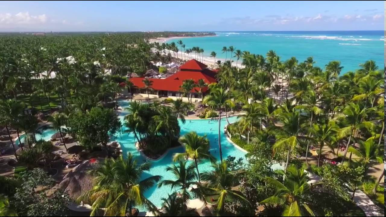 bavaro princess all suite resort spa and casino