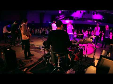 Dievam viss gods | LIVE from History Makers conference 2015 OXYGEN
