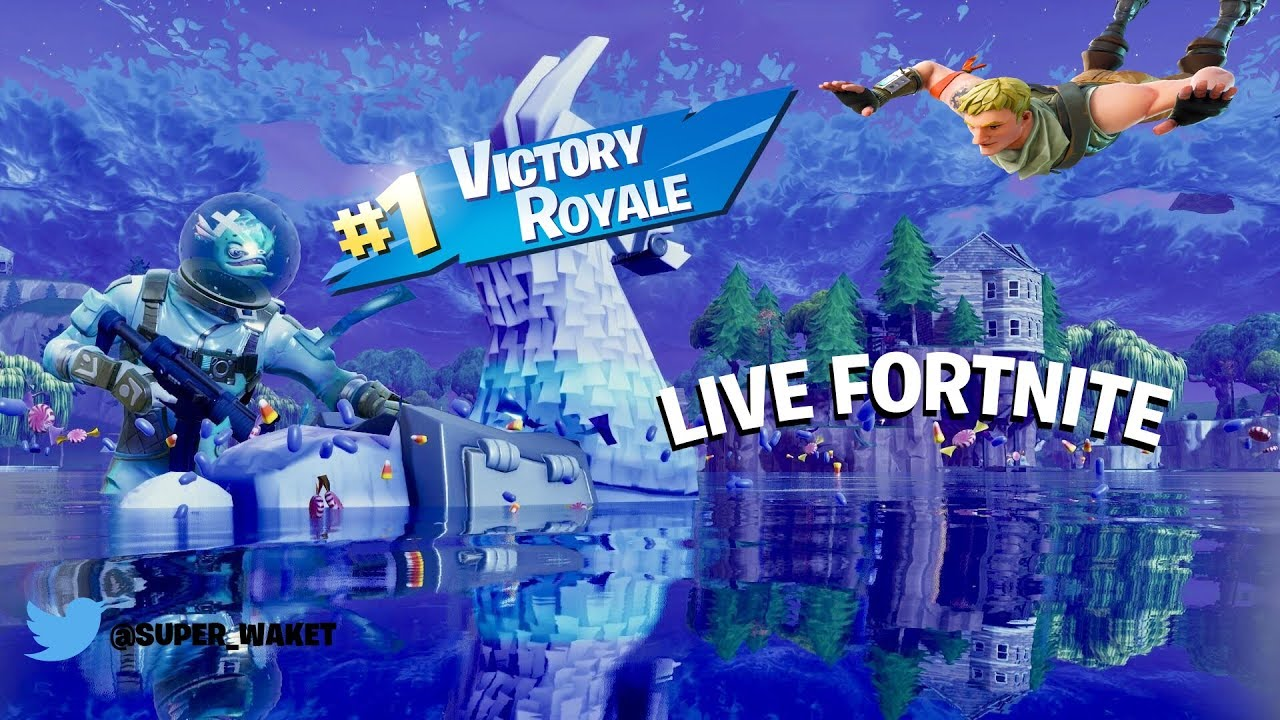 Les Top 1 Fortnite Nouvelle Chaine Youtube Youtube