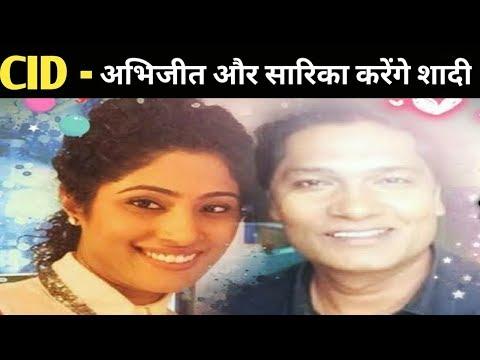 Full Download] Daya And Shreya Riyal Love Story Cid Episode