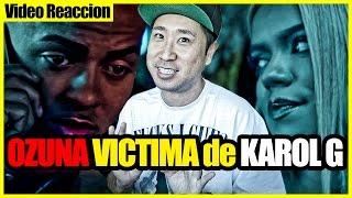 Karol G, Ozuna - Hello Reaccion Coreano Loco